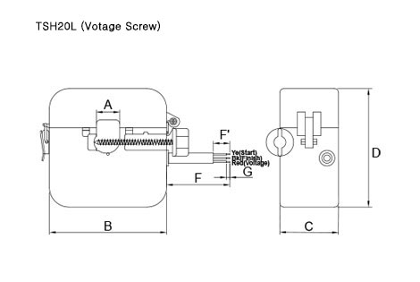 Split-Core-Current-Sensors-Drawing